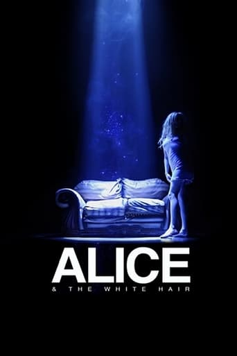 Poster of Alice & the White Hair