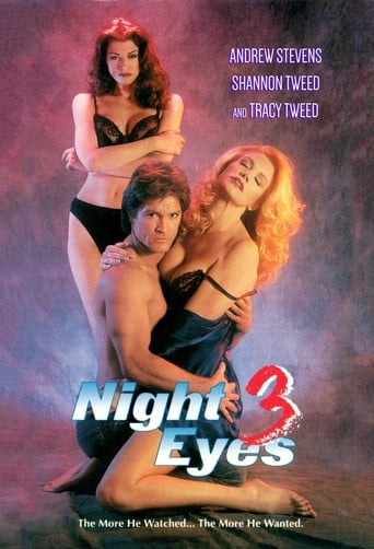Poster of Night Eyes 3
