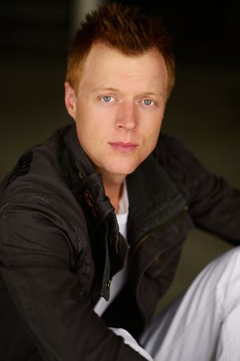 Image of Jay Paulson