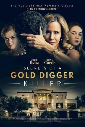 Poster of Secrets of a Gold Digger Killer
