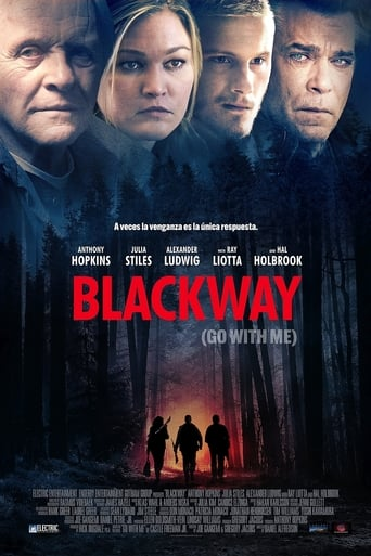 Poster of Blackway (Go with Me)