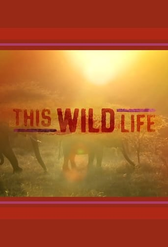 Poster of This Wild Life