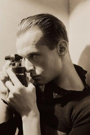 Image of Henri Cartier-Bresson