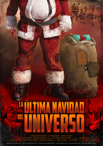 La Última Navidad del Universo