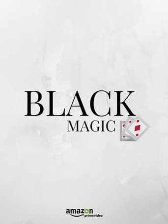 Black Magic (S01E05)