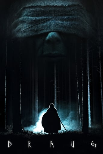 Poster of Draug