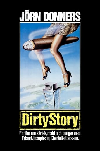 Poster of Dirty Story
