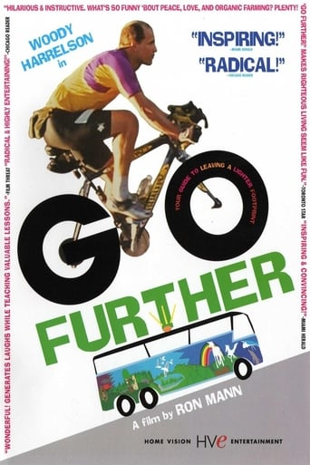 Poster of Go Further