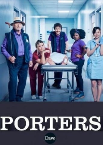 Poster of Porters