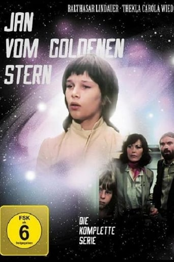 Poster of Jan from the Other Star