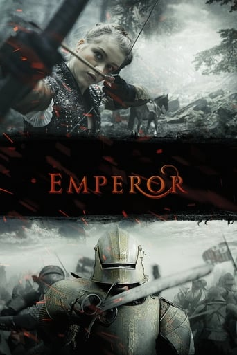 Poster of Emperor