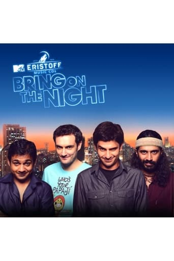 Poster of Bring On The Night