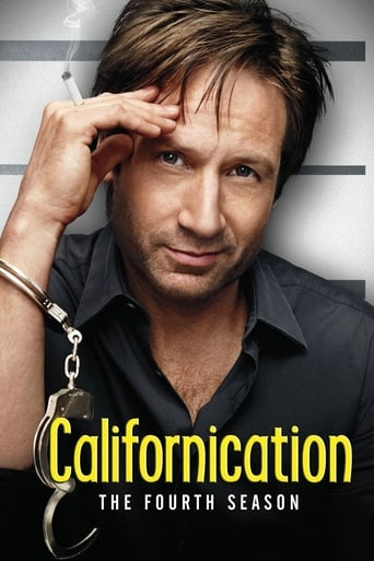 Nuodėmingoji Kalifornija / Californication (2011) 4 Sezonas