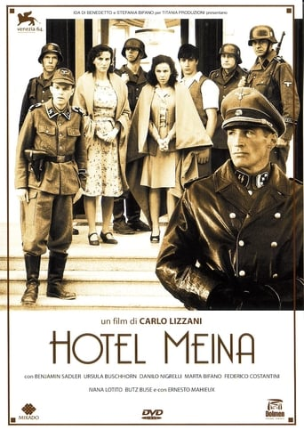 Poster of Hotel Meina