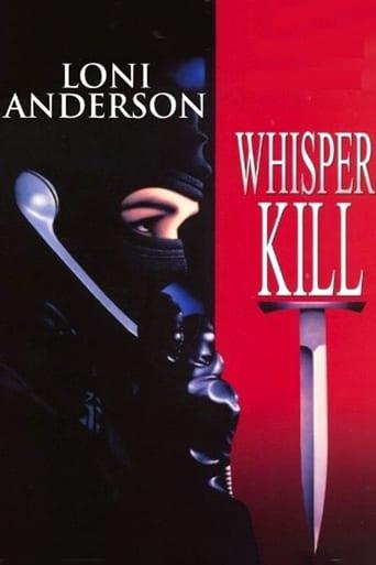 Poster of Whisper Kill