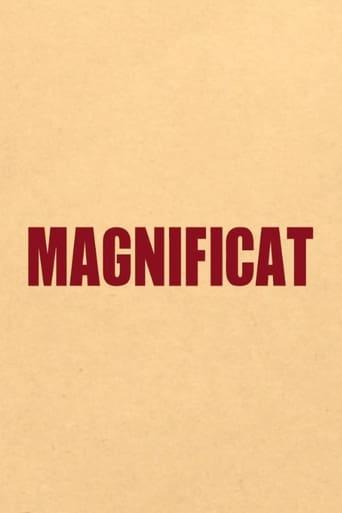 Poster of Magnificat