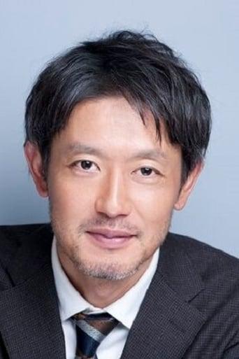 Image of Michitaka Tsutsui