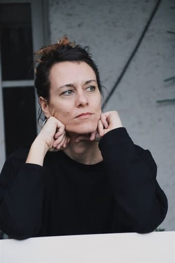 Image of Anna Alarcón