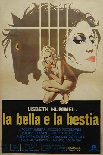 Poster of La bella e la bestia