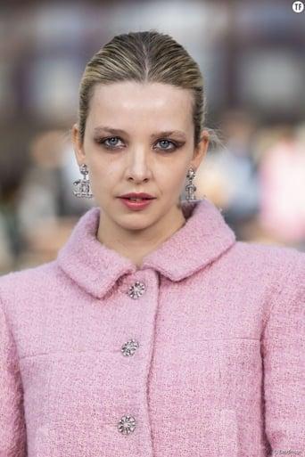 Image of Greta Bellamacina
