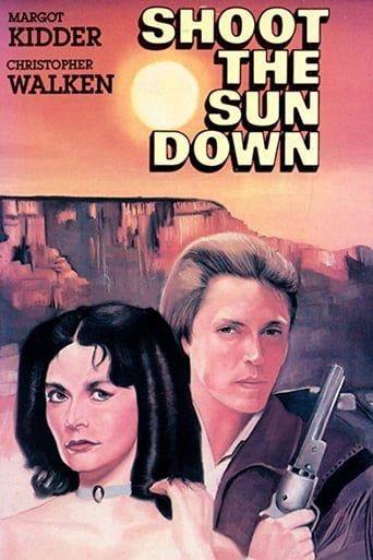 Poster of Shoot the Sun Down