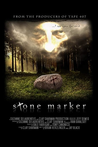 Poster of Stone Markers