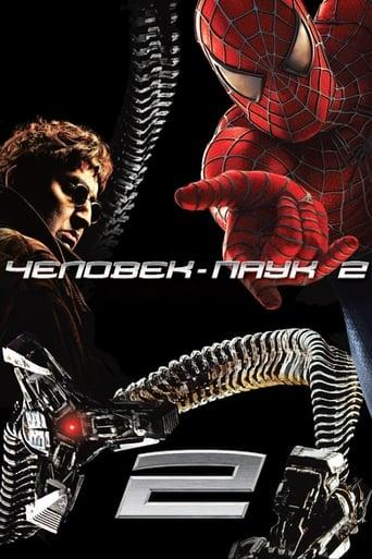 Poster of Человек-паук 2