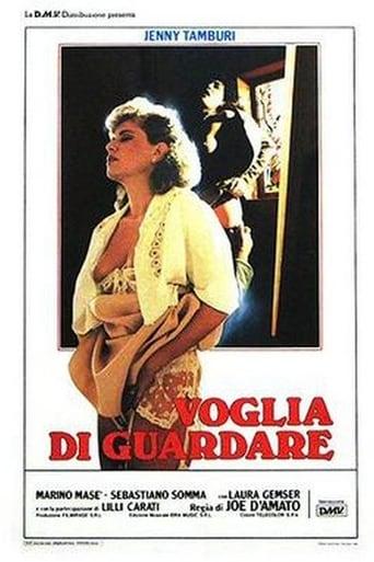 Poster of Voglia di guardare