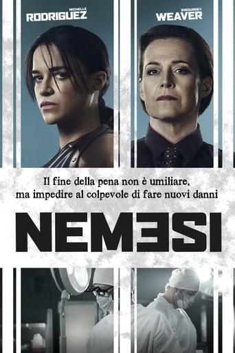 Poster of Nemesi