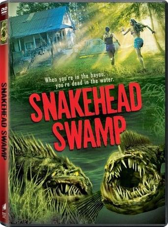 La Maldicion del Pantano Snakehead Swamp