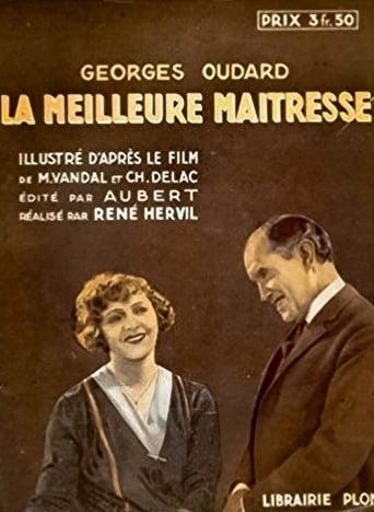 Poster of La meilleure maîtresse