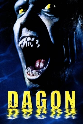 Poster of Dagon