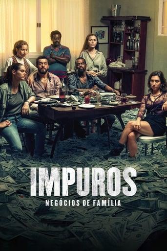 Poster of Impuros