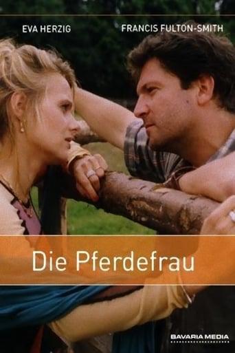 Poster of Die Pferdefrau