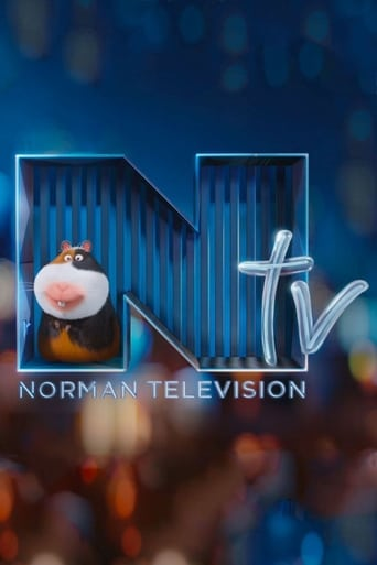 Poster of Norman Television