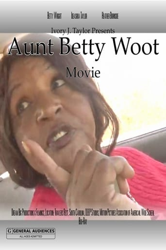 Poster of Aunt Betty Woot