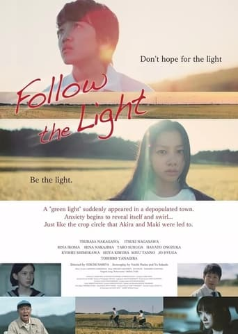 Poster of Follow the Light
