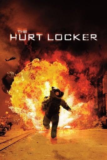 Poster of The Hurt Locker
