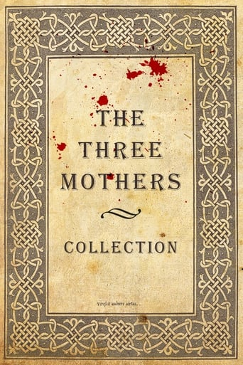 The Three Mothers Collection