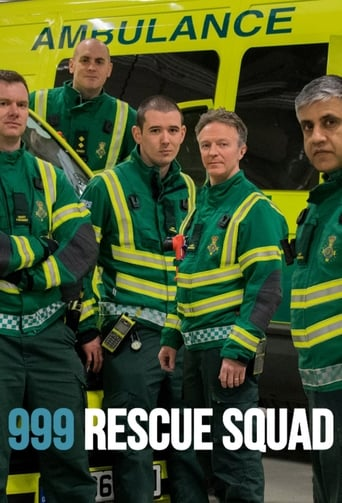 Play 999: Rescue Squad