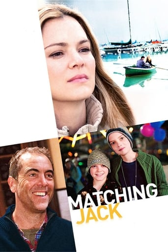 Poster of Matching Jack