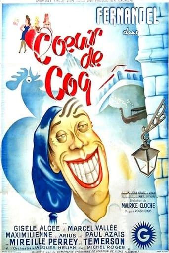Poster of Cœur de coq