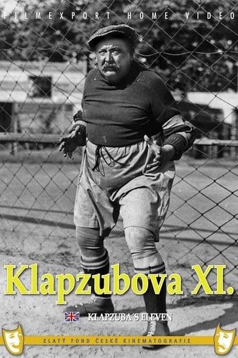 Klapzubova XI.
