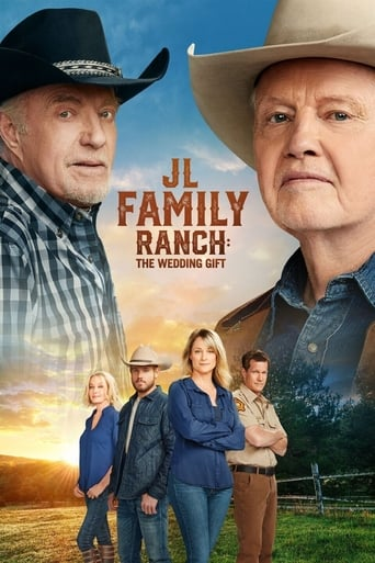 Poster of JL Family Ranch: The Wedding Gift