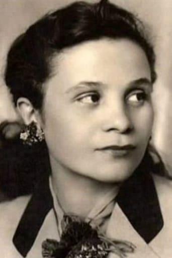 Image of Mariya Vinogradova