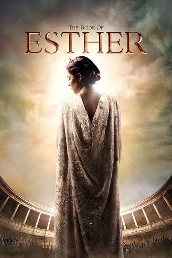 Poster of The Book of Esther