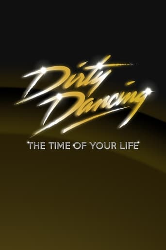 Poster of Dirty Dancing: The Time of Your Life