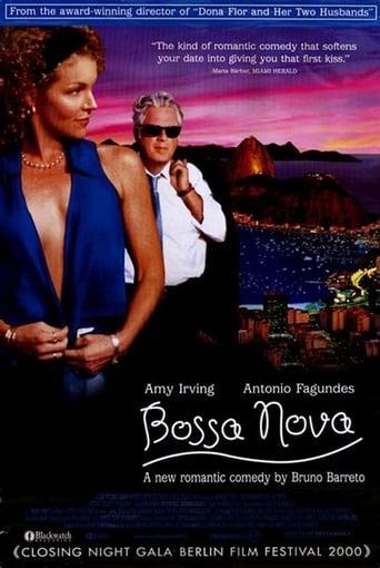 Poster of Bossa Nova