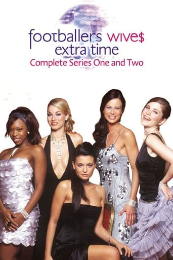 Footballers' Wives: Extra Time