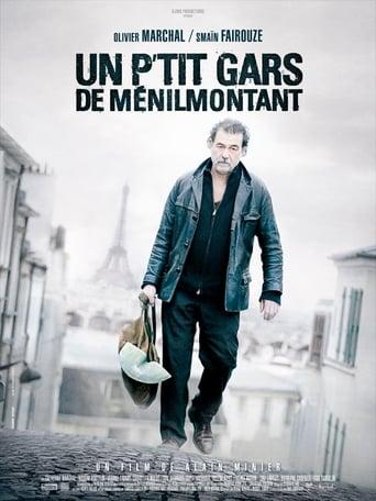 Poster of Un p'tit gars de Ménilmontant